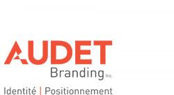 Audet Branding