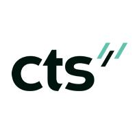 CTS | Clients | Audet Branding