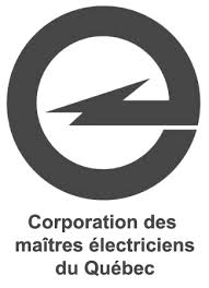 Corporation maitres electriciens quebec_Audet_Branding