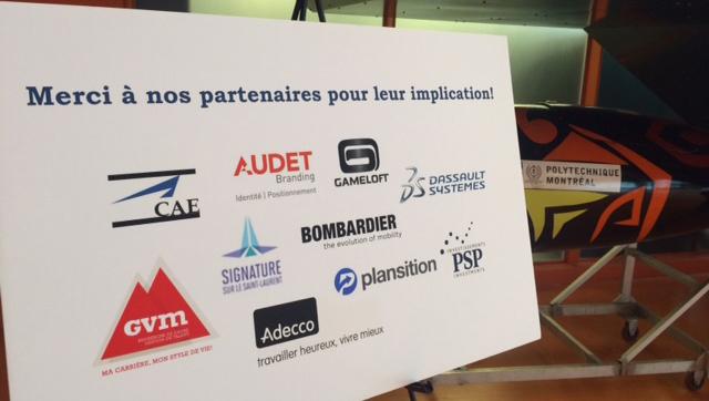 Audet Branding Polytechnique Université-de-montréal
