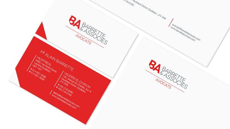 Barrette & Associés   Avocats